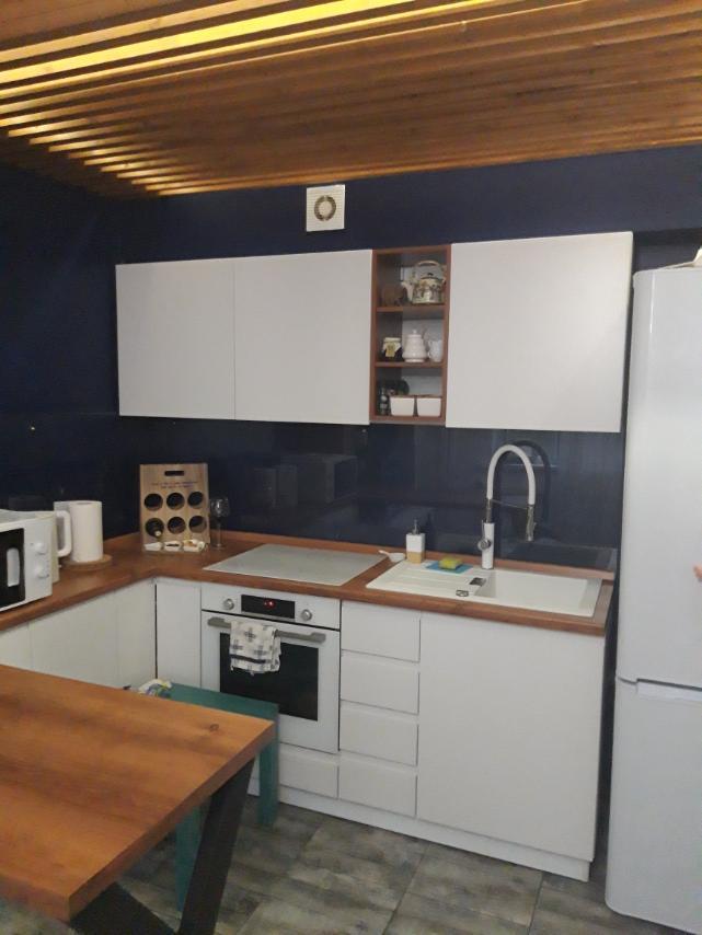 Кухня в студию